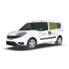 Fiat Doblo 2010 > Left Privacy Front Fixed LWB Glass