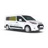 Ford Transit Connect 14 > Right Privacy Front Fixed LWB Glass